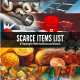 scarceitems